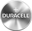 Duracell coin battery