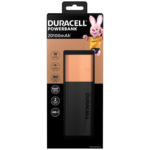Duracell Powerbank 20100mAh in a package