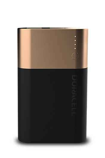 Duracell 10050mAh Powerbank