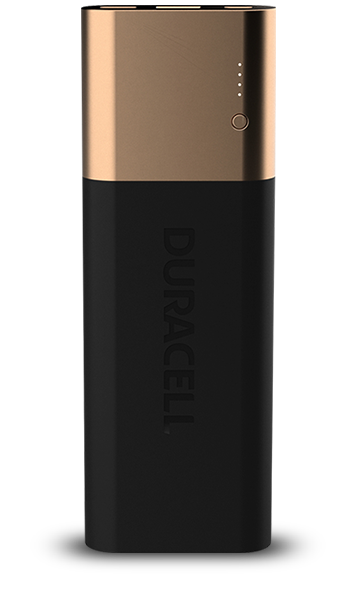 Duracell Powerbank 20100mAh for variety of devices