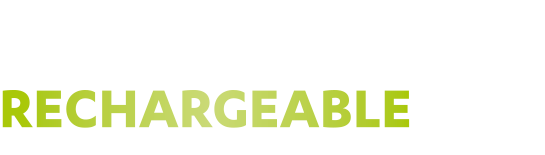Duracell Rechargeable Batteries logo